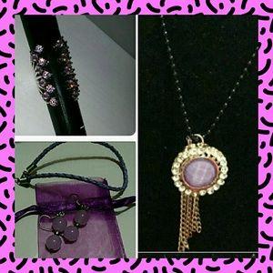 Holidays bundle jewelry